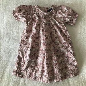 🎀 Baby Gap Floral Dress